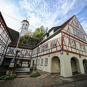 Privatkunden Projekt Rathaus Harburg
