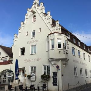 Hotel in Wemding